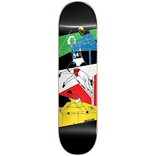 Almost Not A Sport R8 Skateboard Deck 8.25 inch Youness Amrani