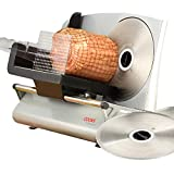 Best Meat Slicers - Cooks Professional Meat Slicer Machine for Home Use Review