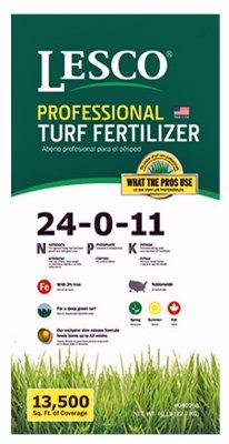Siteone Landscape Supply 080258 50LB Turf Fertilizer - Quantity 1