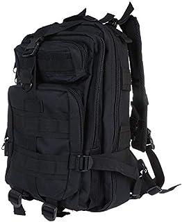 30L Outdoor Sport Military Tactical Backpack Molle Rucksacks Camping Hiking Trekking Bag H9388B