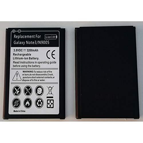 HOUSEPC Batería para Samsung Galaxy Note 3 N9005 3200mah