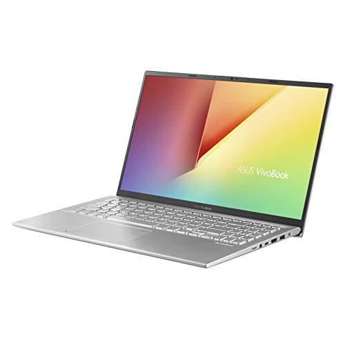 ASUS オフィス付きノートパソコン VivoBook 15 (Ryzen™ 7 3700U/ 8GB・SSD 512GB / 15.6インチ / FHD(1920 ...