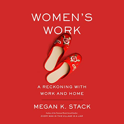 Couverture de Women's Work