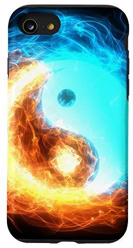iPhone SE (2020) / 7 / 8 Yin Yang F…