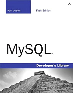 MySQL: MySQL_5 (Developer's Library)