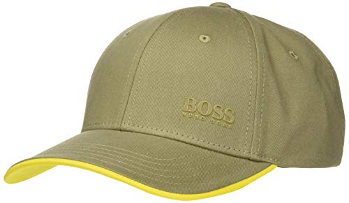 BOSS Cap-X 10234074 01 Gorra de bisbol, Dark Green302, Talla única para Hombre