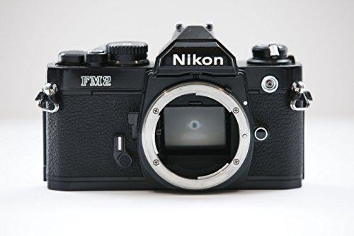 Nikon FM 2