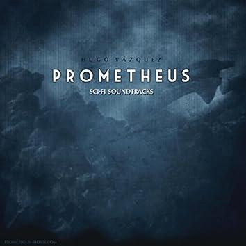 Prometheus: Sci-Fi Soundtracks