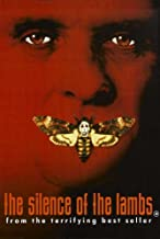 Movie Posters Silence of The Lambs - 27 x 40