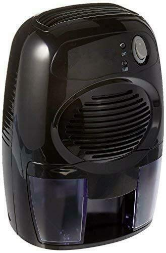 Buy Discount MRT SUPPLY Compact Dehumidifier 16.9 oz with ebook