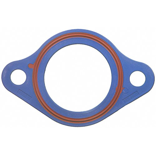 Fel-Pro 35562 T Water Outlet Gasket (Color may vary)