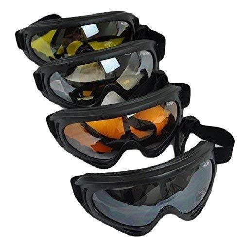 4 Goggles/Lot