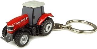 Massey Ferguson 7726 Tractor Key Ring