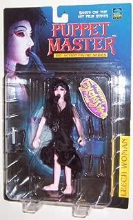 Best woman puppet master Reviews