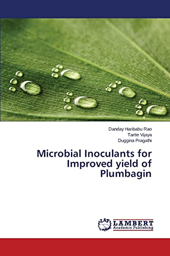 Microbial Inoculants for Improved yield of Plumbagin
