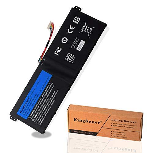 KingSener AC14B8K - Batería para Acer Aspire E3-111 E3-112 CB3-111 CB5-311 ES1-511 ES1-512 E5-771G V3-111 V3-371 ES1-711 (15,2 V, 48 WH)