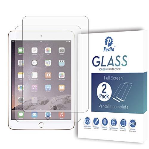 Pevita Protector de Pantalla Compatible con iPad Mini 1, 2, 3 (7.9'')...