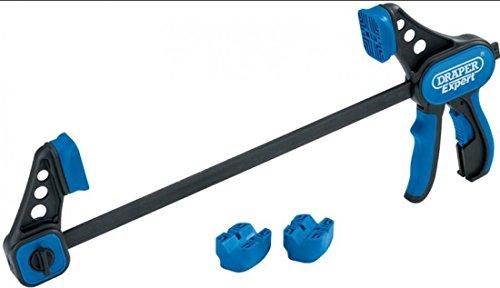 Draper Expert Serre-joint double action 300 mm