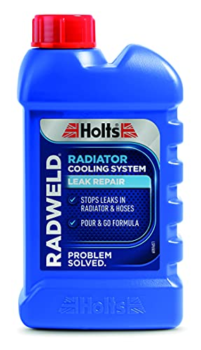 Holts LOYRW2R Radweld 250ml
