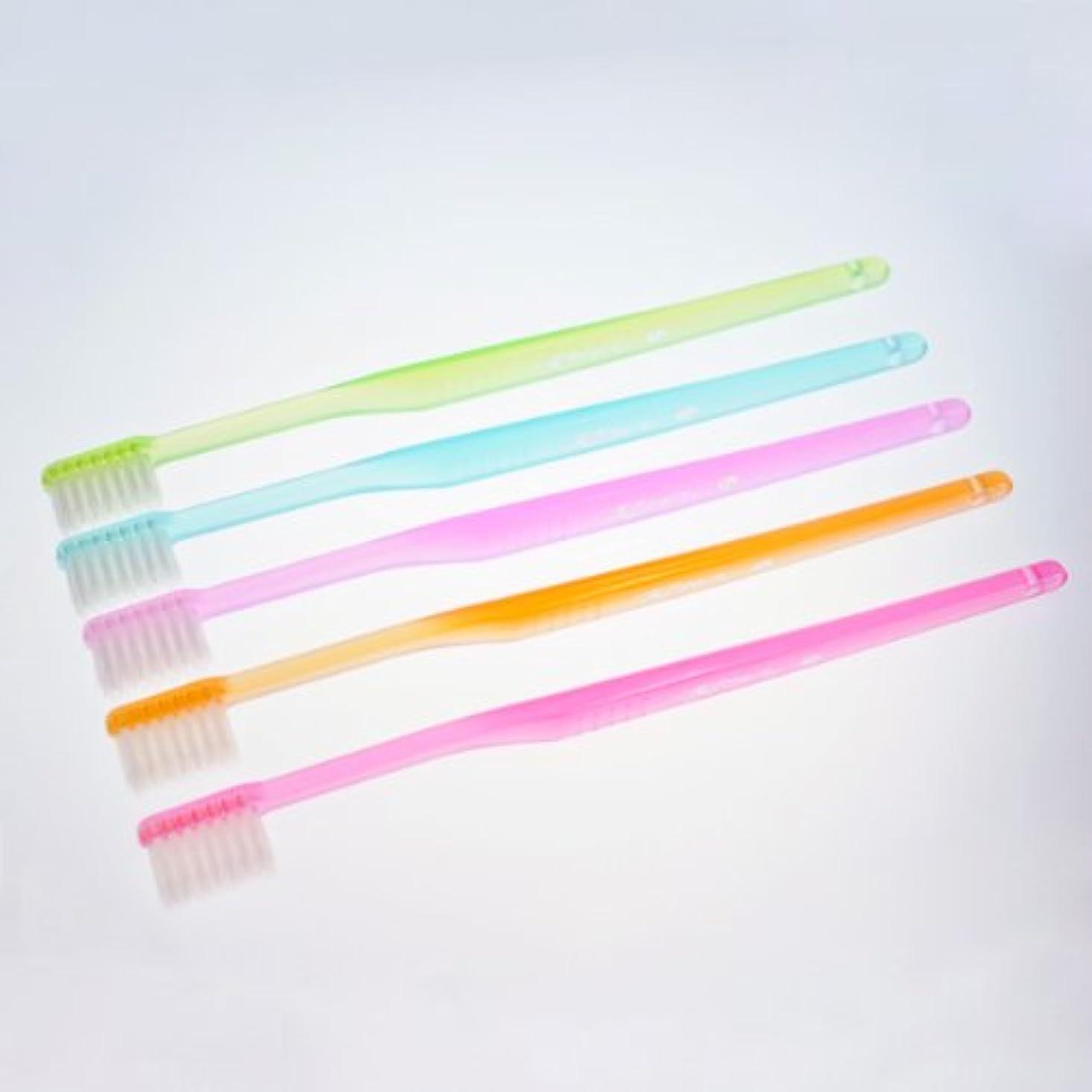 さらに酸素お母さんマルケン歯ブラシ 5本セット