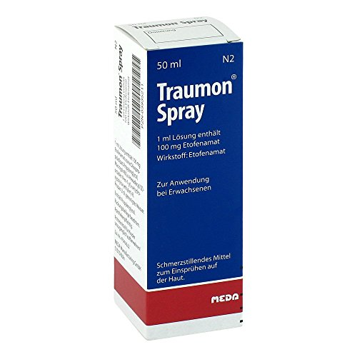 TRAUMON Spray 50 ml
