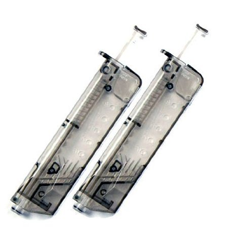 Asura Airsoft 6mm BB Speed Loader, Pack of 2