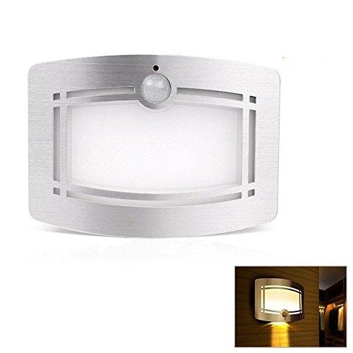 Everbrite Pack de 18 Mini Lumière DEL Lampe de poche Set avec longes petite taille en aluminium