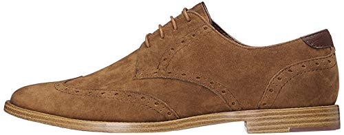 find. Alvin Brogues, Braun (Tan), 45 EU