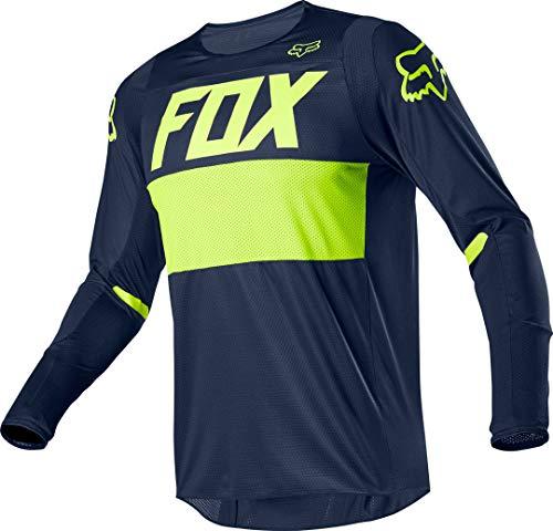 Fox 24557_007_L Jersey's, Navy, L
