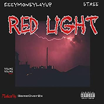Red Light (feat. Stree)