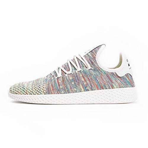 adidas Originals x Pharrell Williams PW Tennis HU Primeknit Schuhe Sneaker CQ2631 NEU & OVP Gr. 36 2/3