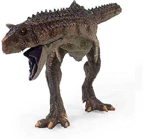 TXXM Dinosaur Toy Realistic Dinosaur Animal Science Project, KidsToy Classic Dinosaur Early Childhood Education Toy Christmas