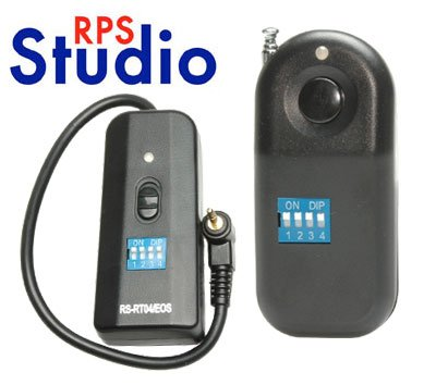 RPS Studio Wireless Shutter Release for Select Nikon Cameras