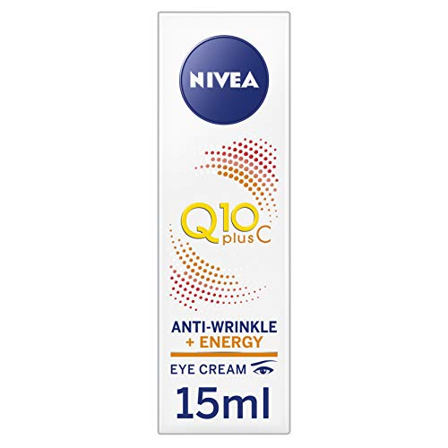 Nivea Q10 Plus Vitamine C Anti-rimpel oogverzorging, 15 ml