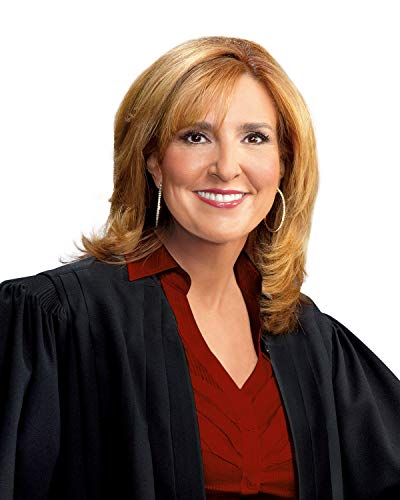 Judge Marilyn Milian - The People's Court 8 x 10 * 8x10 Glossy Photo Picture