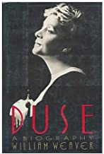 Duse : A Biography : Eleonora Duse