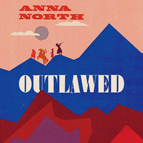 Outlawed cover art