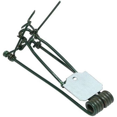 Macabee Mechanical Gopher Tunnel Traps - Quantity 7