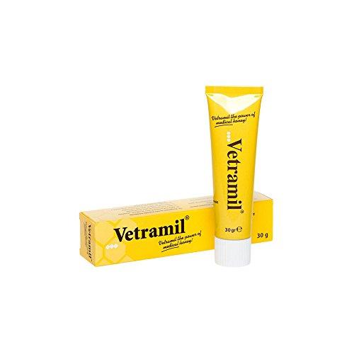 FATRO Vetramil Pomada Cicatrizante - 30 gr