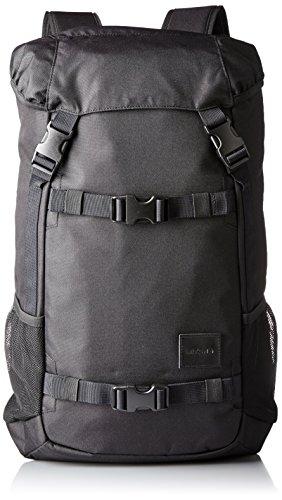 [ニクソン] バックパック Landlock Backpack SE All Black