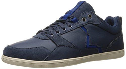 Diesel Herren Happy Hours S-Tage Hohe Sneaker, Blau (H6263 Medieval Blue), 40 EU