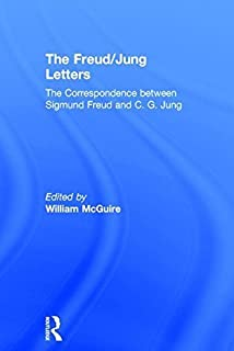 The Freud/Jung Letters by C. G. Jung (1995-01-05)
