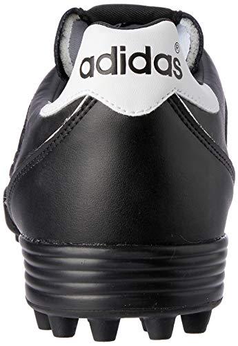 adidas Herren Kaiser 5 Team Fußballschuhe, Schwarz (Black/Running White FTW), 44 EU - 5