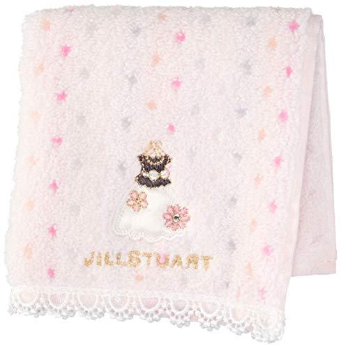 [ジルスチュアート] ハンカチ JILLSTUART ジルスチュアート レディース ピンク 日本 20cmX20cm (FREE サイズ)