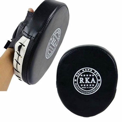 Bazaar Boxer Zieltraining Boxsport Mitt Schlag Schutz Handschuhe Karate Kampf Muay Thai