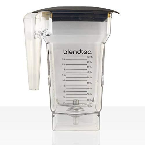 Blendtec FourSide Jar 2,0 Liter