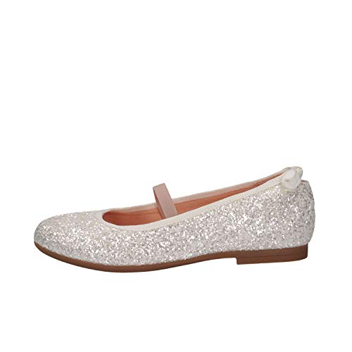 Unisa CUSAN GL White Ballet Pumps Kind weiß 31