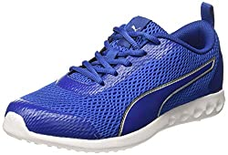 Puma mens cruxston IDP Running shoes