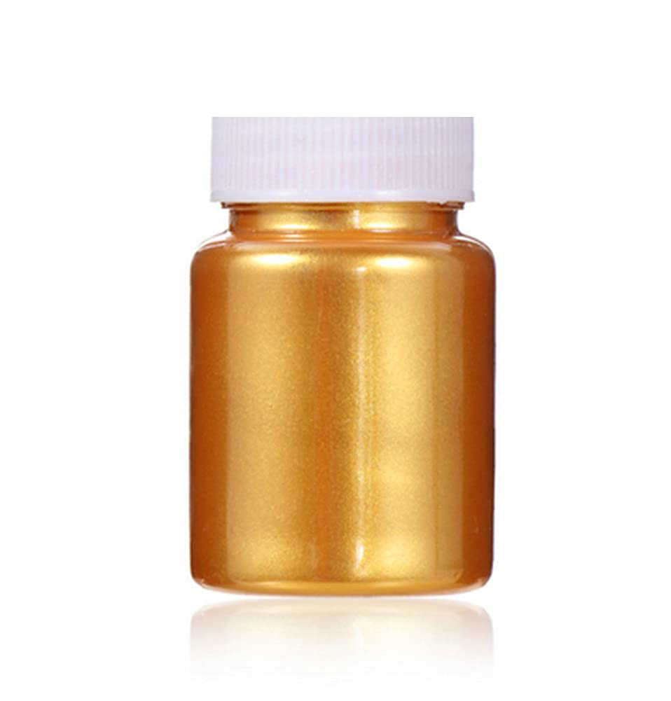 15g Edible Gold Powder Glitter Ranking Free shipping TOP17 Pearl Baking Color Silver