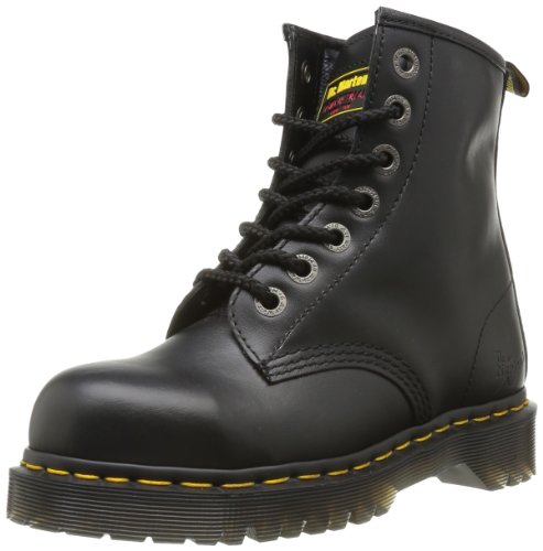 Dr. Martens FS64 Icon Lace up Safety Boot Black Size UK 12 EU 47